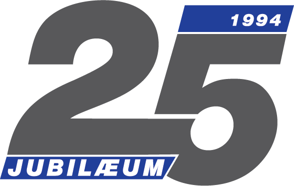 JW Industri fejre 25 år i den danske produktion